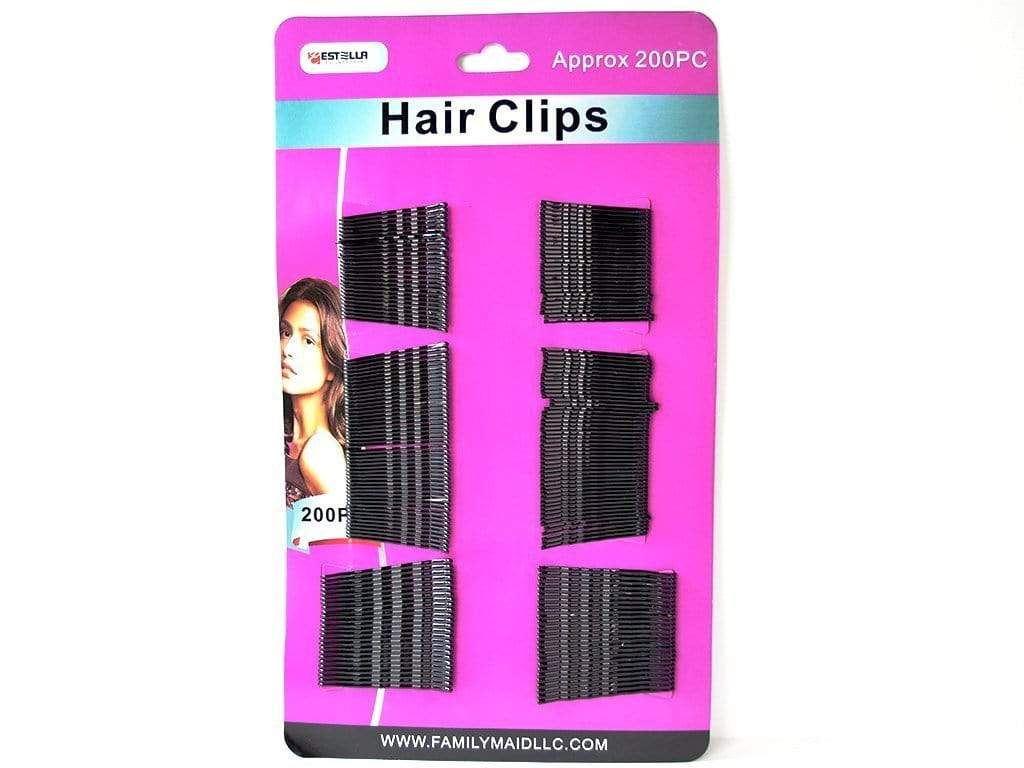 Bobby Pin Jumbo Pack, HAIR