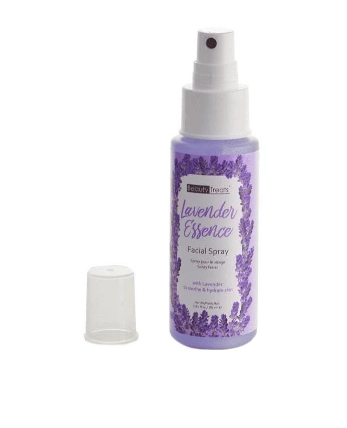 Beauty Treats Lavender Essence - Facial Spray