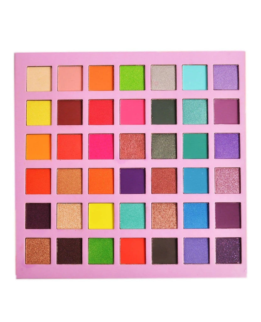 Bella Forever Color Explosion Eyeshadow Palette