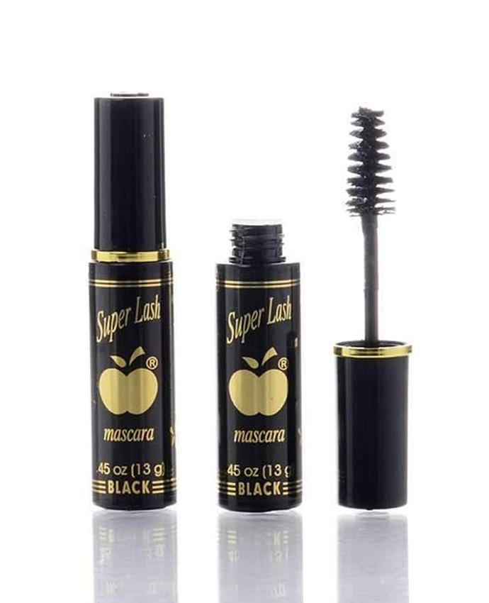 By Apple Mascara - Black, COSMETIC