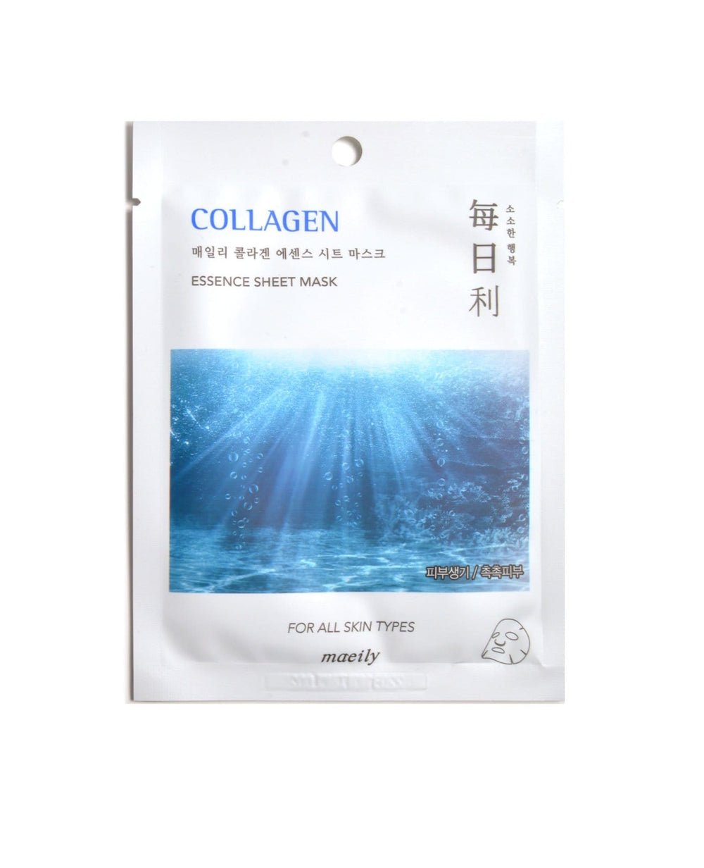 Maeily Essence Mask- Collagen
