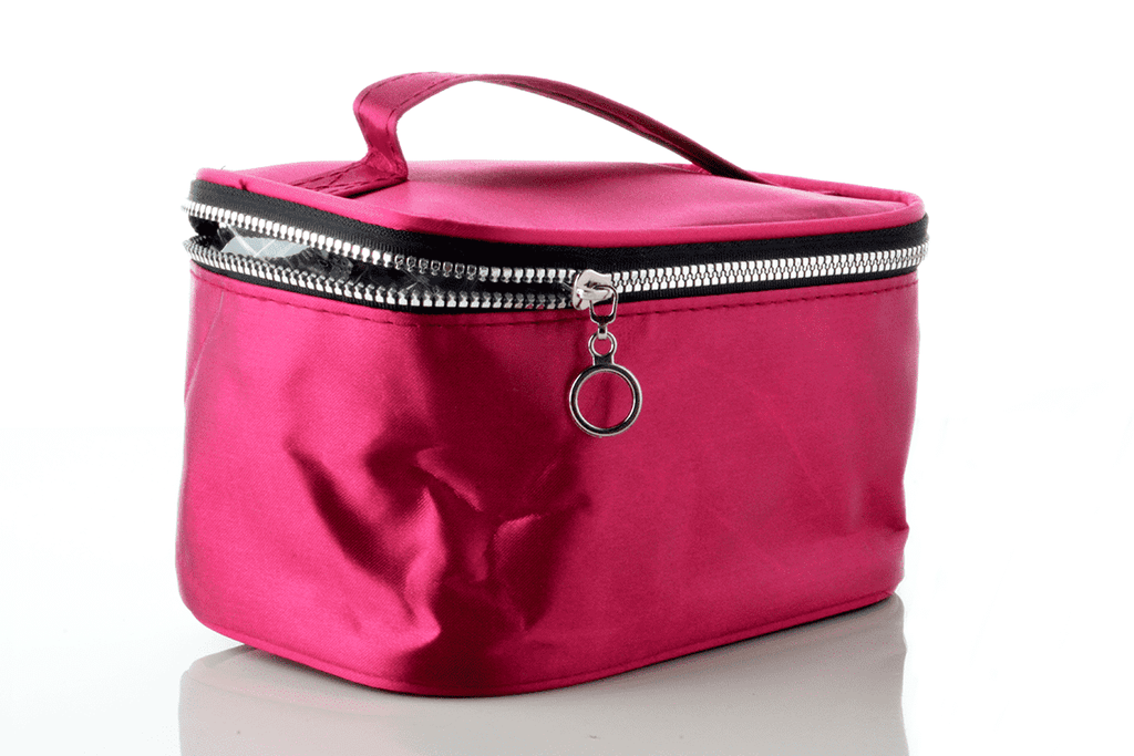 Estella Rectangle Cosmetic Travel Bag - 3 styles