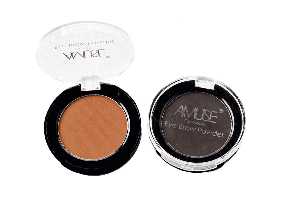 Amuse Eyebrow Powder Singles - 6 Shades, COSMETIC,  JB & EVES,  JB & EVES