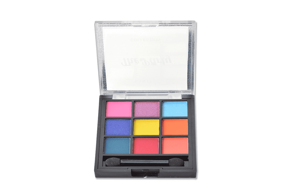 Santee The Party - 9 Shade Eyeshadow Palette, COSMETIC