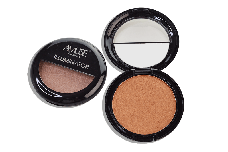 Amuse Illuminator, COSMETIC