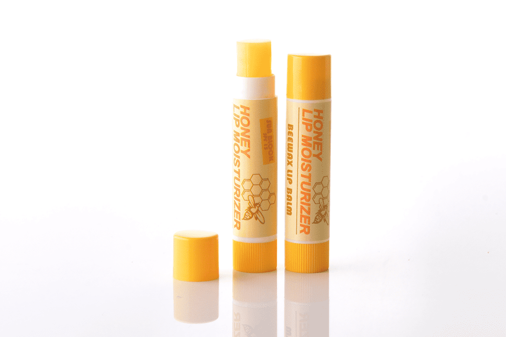 Honey Lip Moisturizer - Beewax Lip Balm