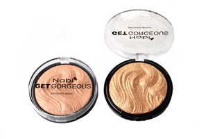 Nabi Get Gorgeous Baked Bronzers