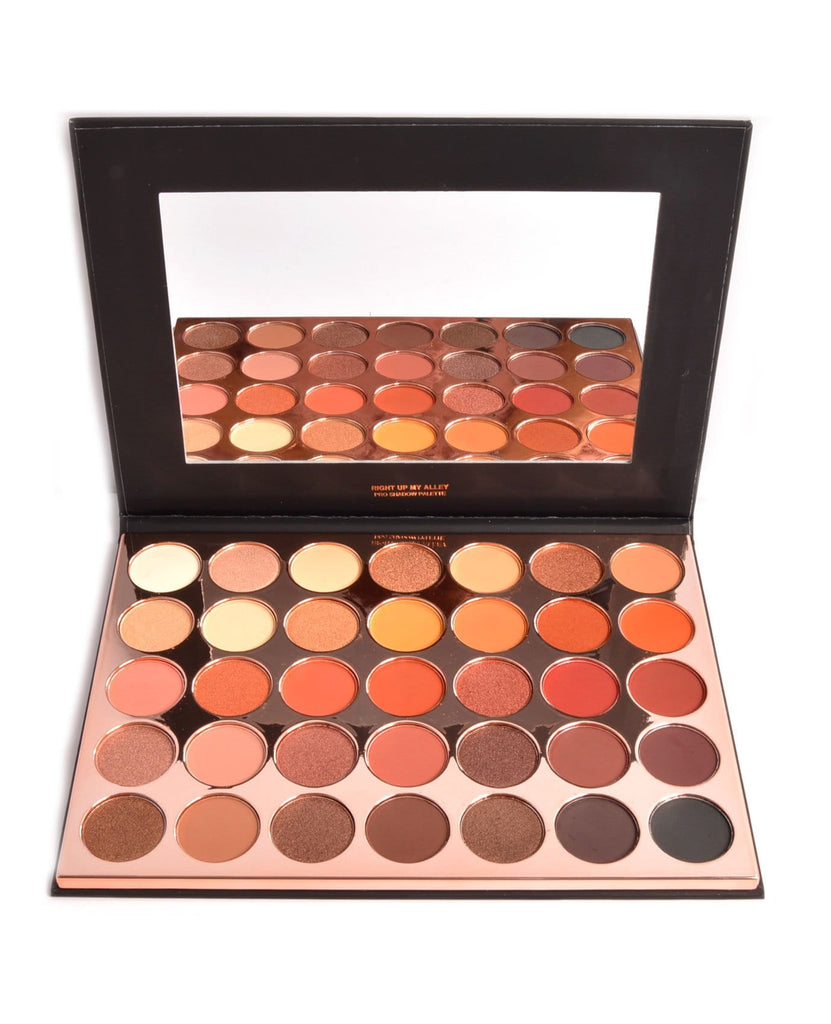 Kara Beauty Right Up My Alley Pro Shadow Palette, COSMETIC