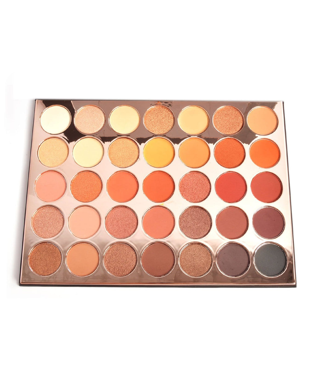 Kara Beauty Right Up My Alley Pro Shadow Palette