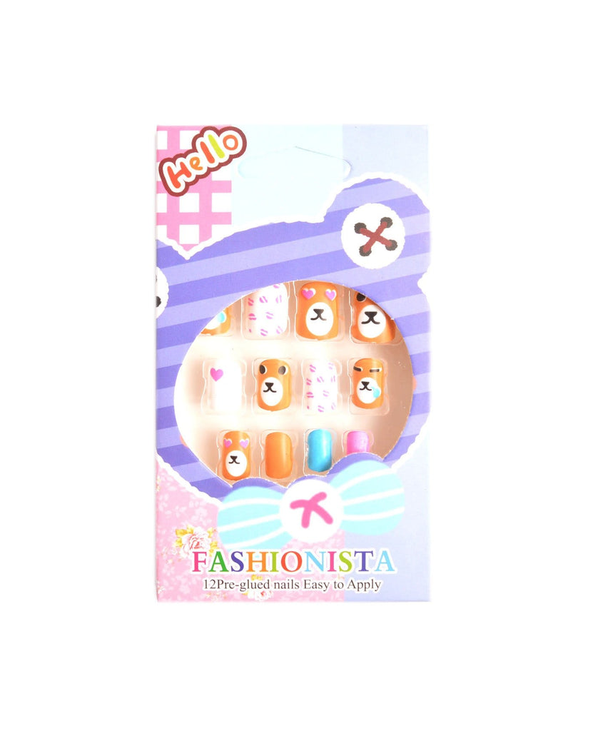 Sweetie Press-On Nails