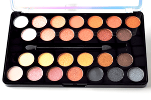 Prolux Pop Color 26 Shade Eyeshadow Palette - 2 Styles
