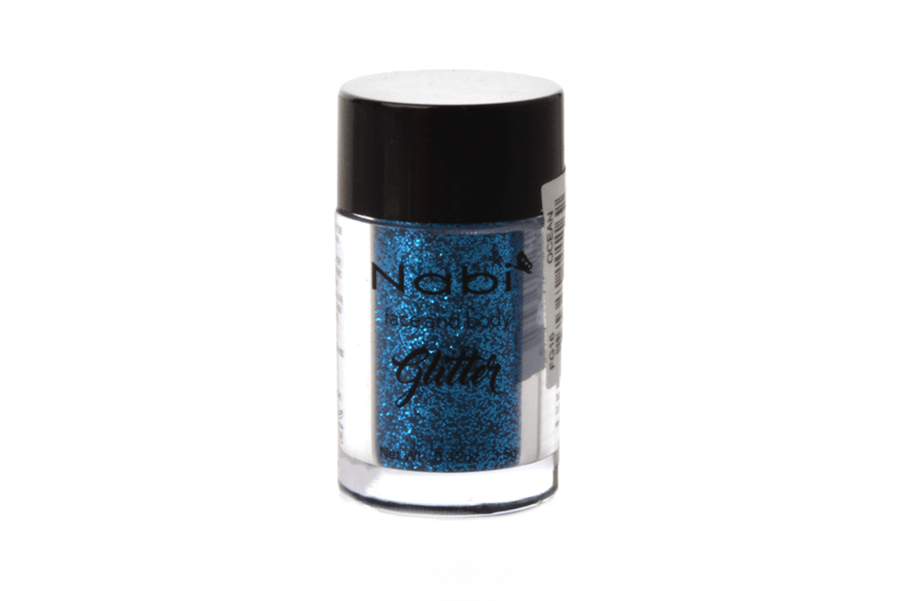Nabi Face & Body Glitter, COSMETIC