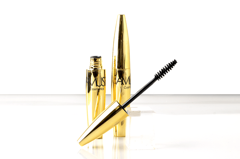 Amuse Midas Touch Waterproof Mascara