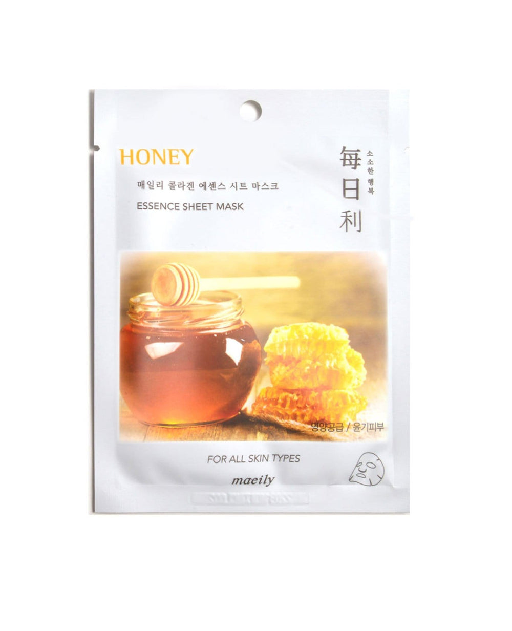Maeily Essence Mask-Honey