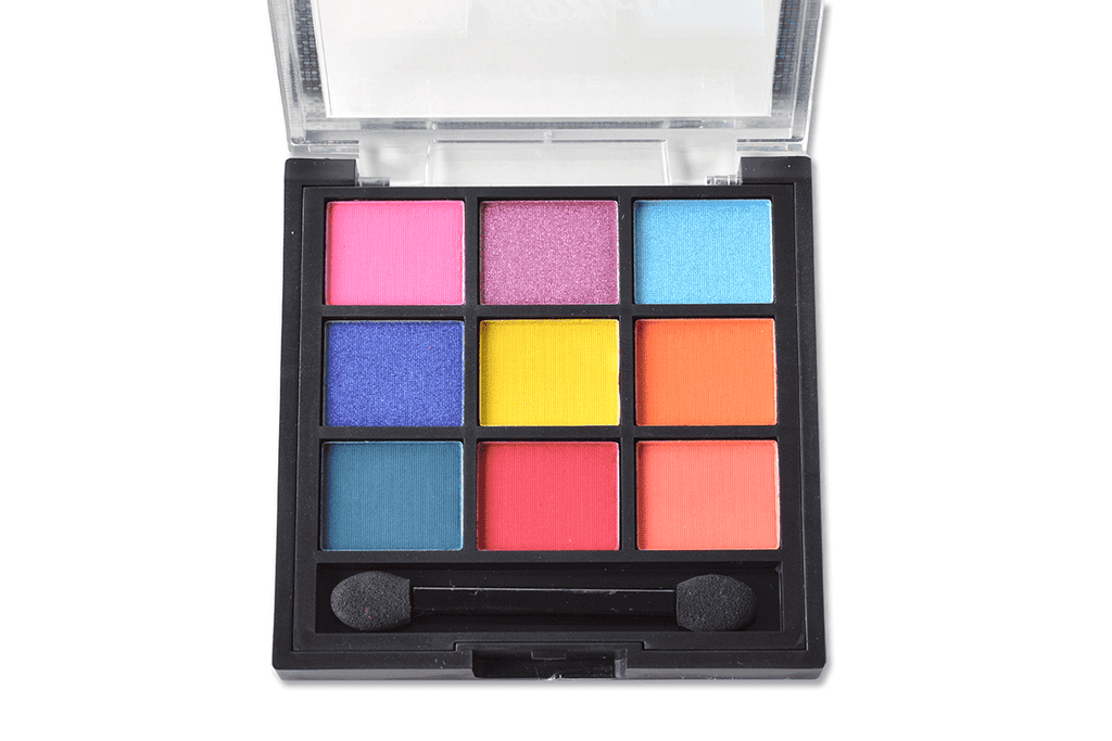 Santee The Party - 9 Shade Eyeshadow Palette
