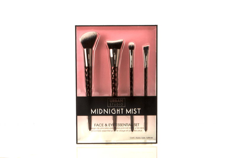 Urban Studio Midnight Mist 4 Piece Set