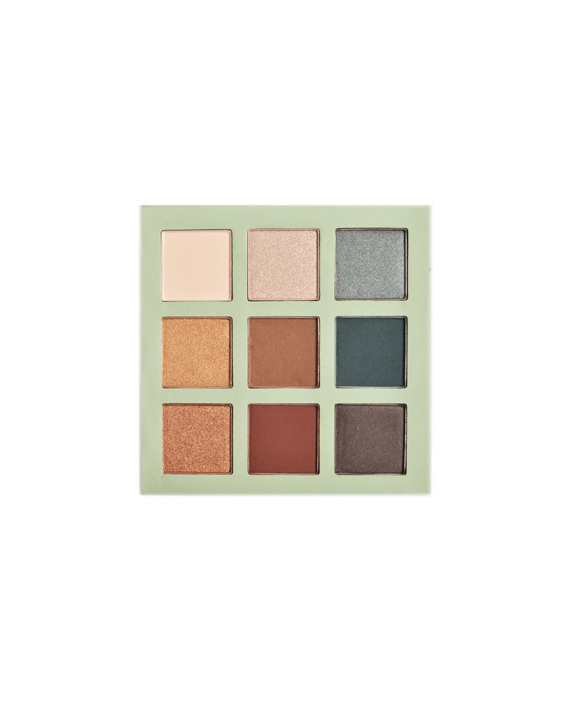 Kara Beauty Ethereal Nine Eyeshadow Palette