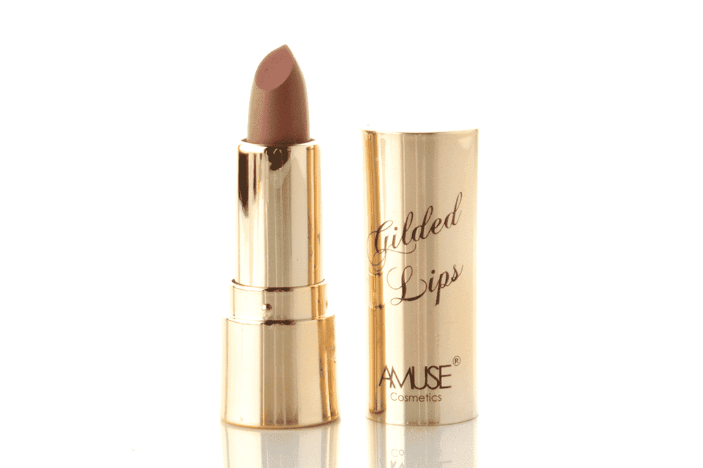 Amuse Gilded Lips - 6 Styles, COSMETIC,  JB & EVES,  JB & EVES