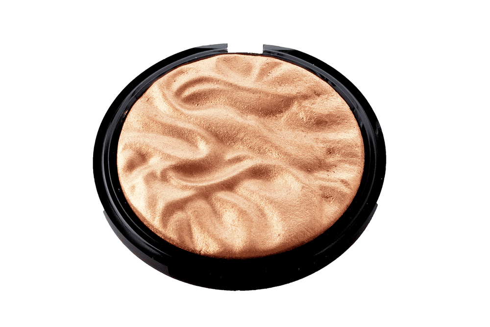 Just Kolour Extra Glow Baked Contour Powder, COSMETIC
