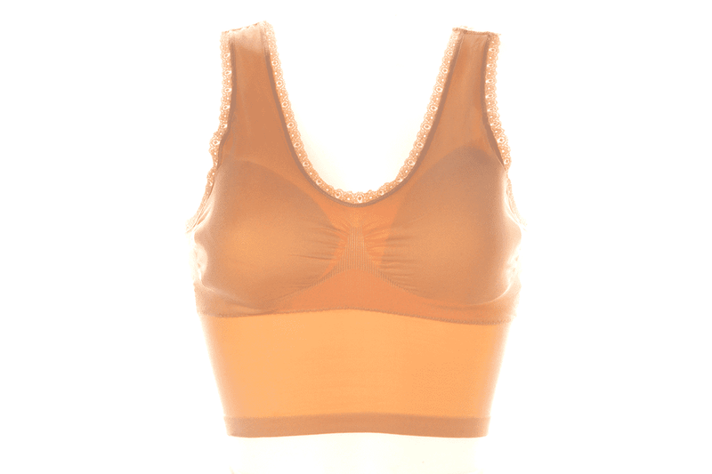 Angelina Shaping Sports Bra - Nude, EVES,  JB & EVES,  JB & EVES