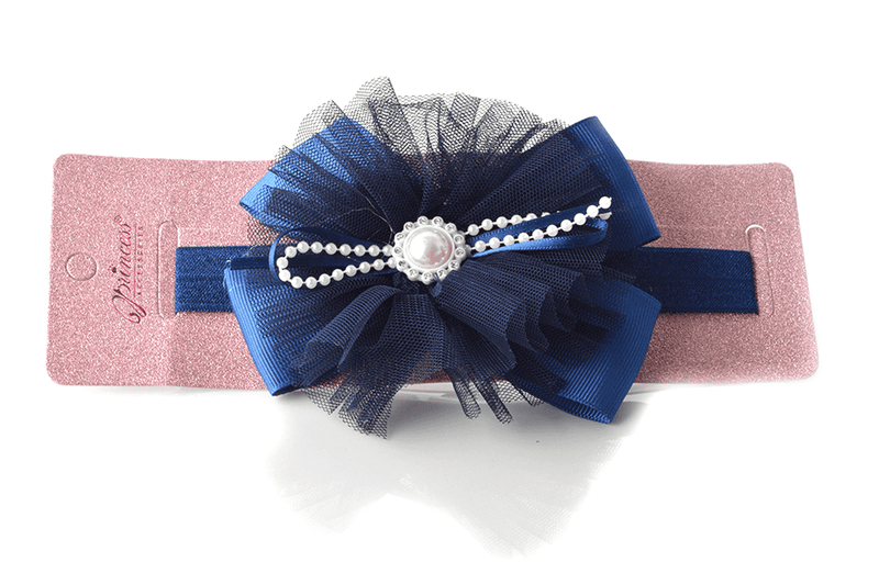 Little Royalty Headbands- 6 Styles