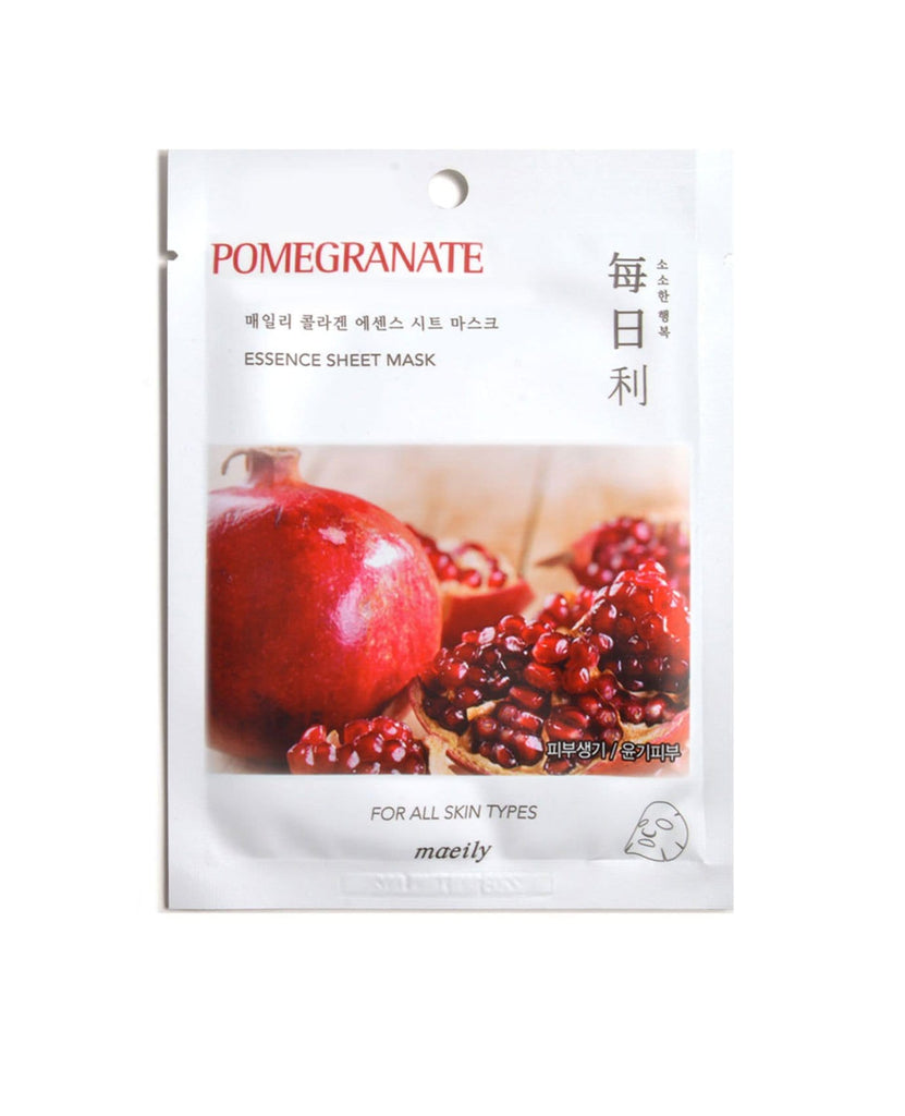 Maeily Essence Mask-Pomegranate