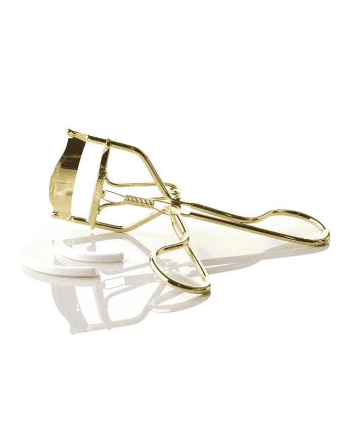 Px Look Eyelash Curler - Gold, BEAUTY TOOLS