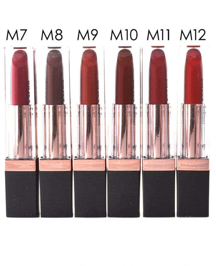 Px Look Fabulous Long Lasting Matte Lipstick, COSMETIC