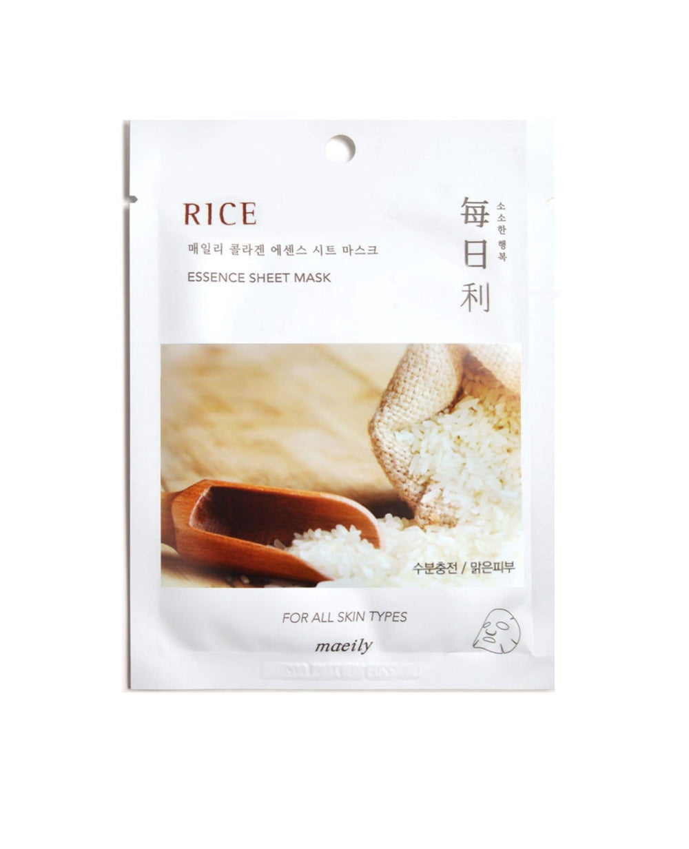 Maeily Essence Mask-Rice
