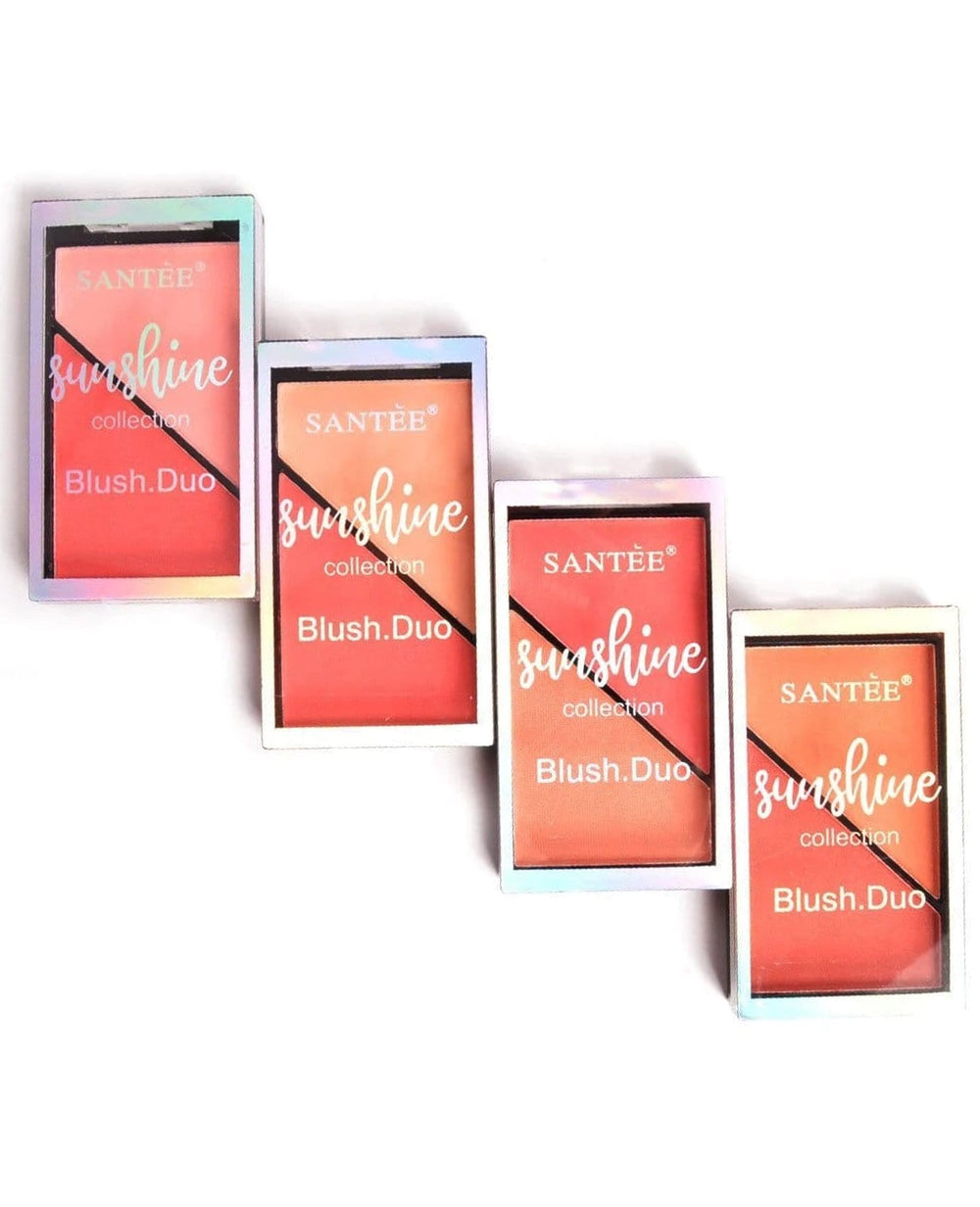 Santee Sunshine Collection Blush Duo