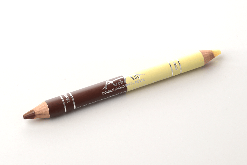 KleanColor Arch Ally Double Ended Brow Pencil, COSMETIC