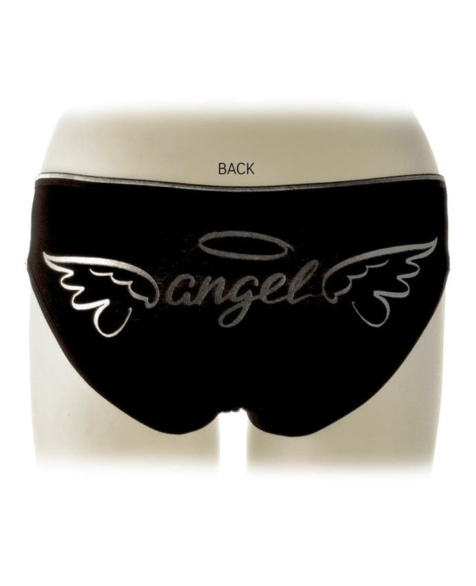 Vision Intimates Angel Hipster Panty - 9 Colors