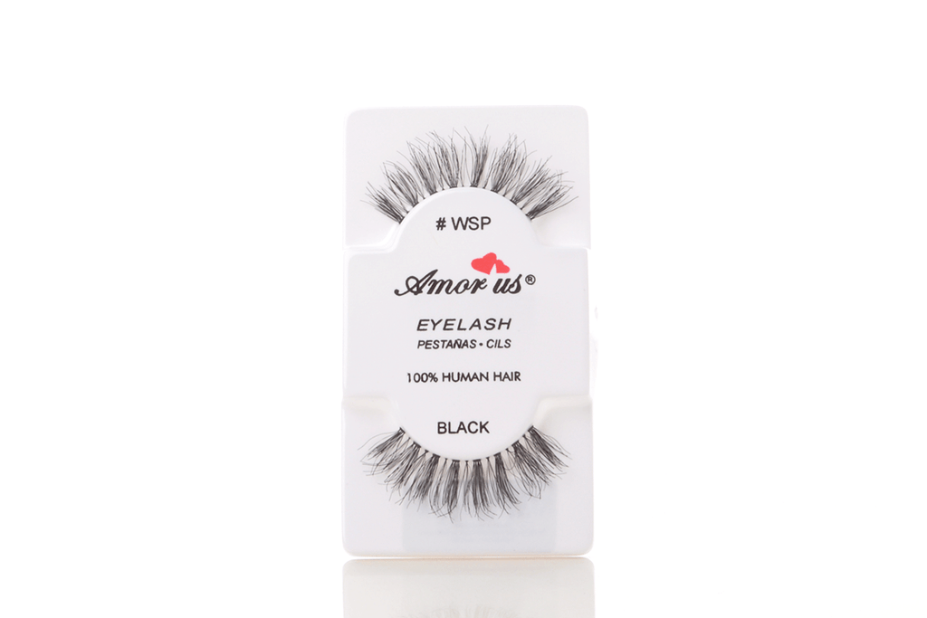 Amor Us Eyelashes #WSP, Eyelash