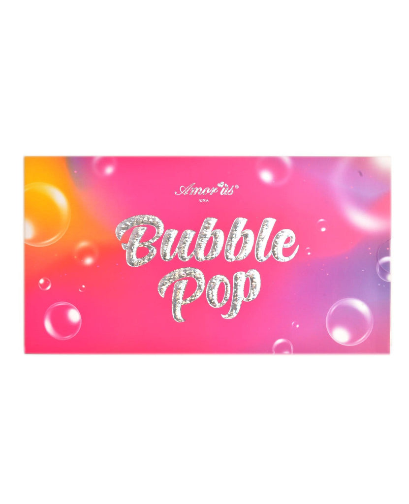 Amor Us Bubble Pop Eyeshadow Palette
