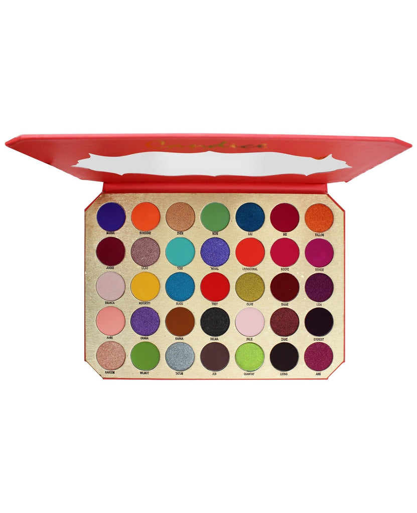 Candice Calinda Eyeshadow Palette, COSMETIC