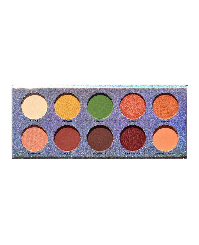 Prolux Charming Eyeshadow Palette