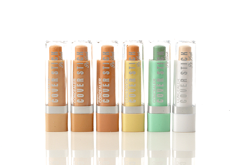 Px Look Cover Stick Concealer - 6 Styles