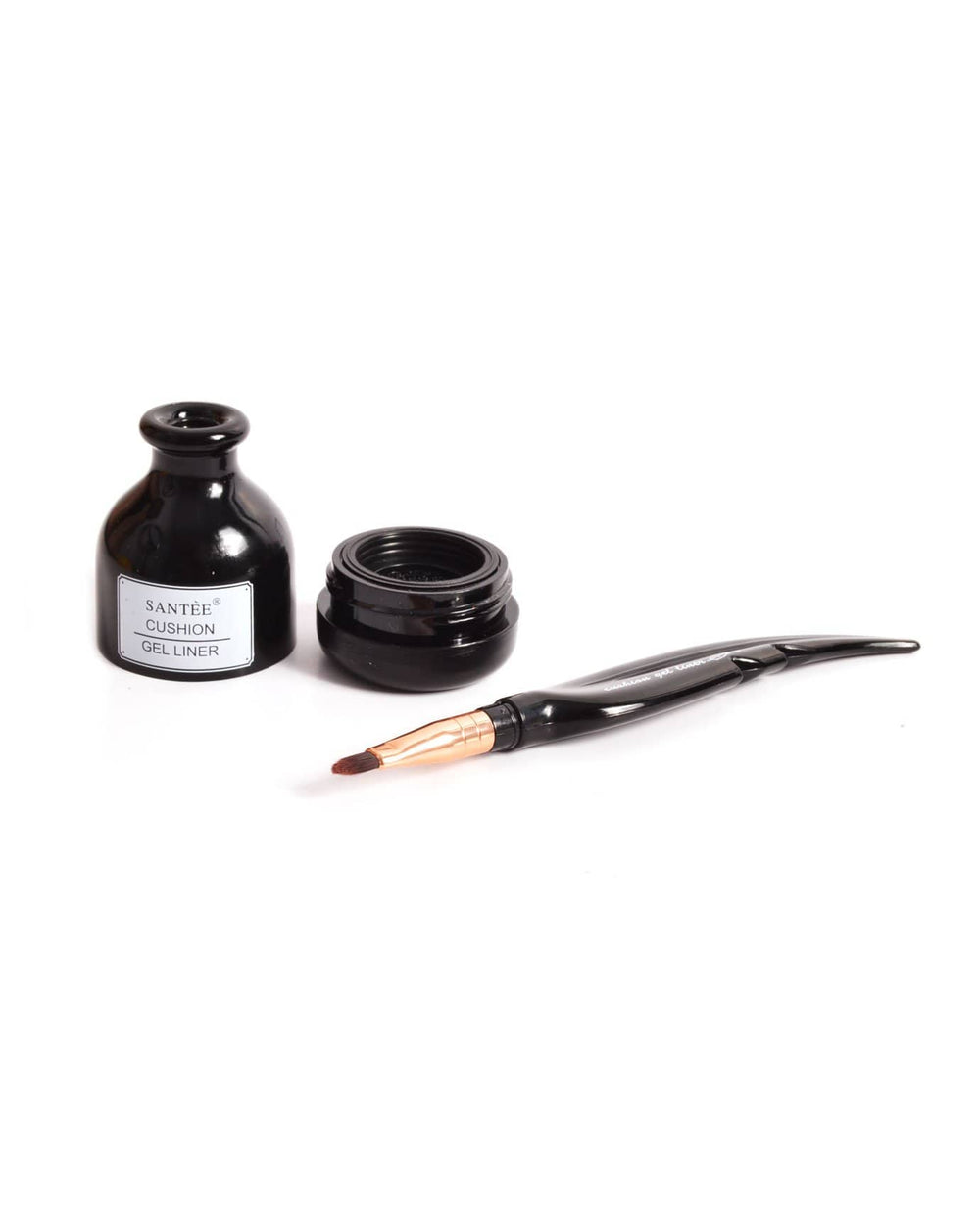 Santee Quill Pen Cushion Gel Eyeliner, COSMETIC