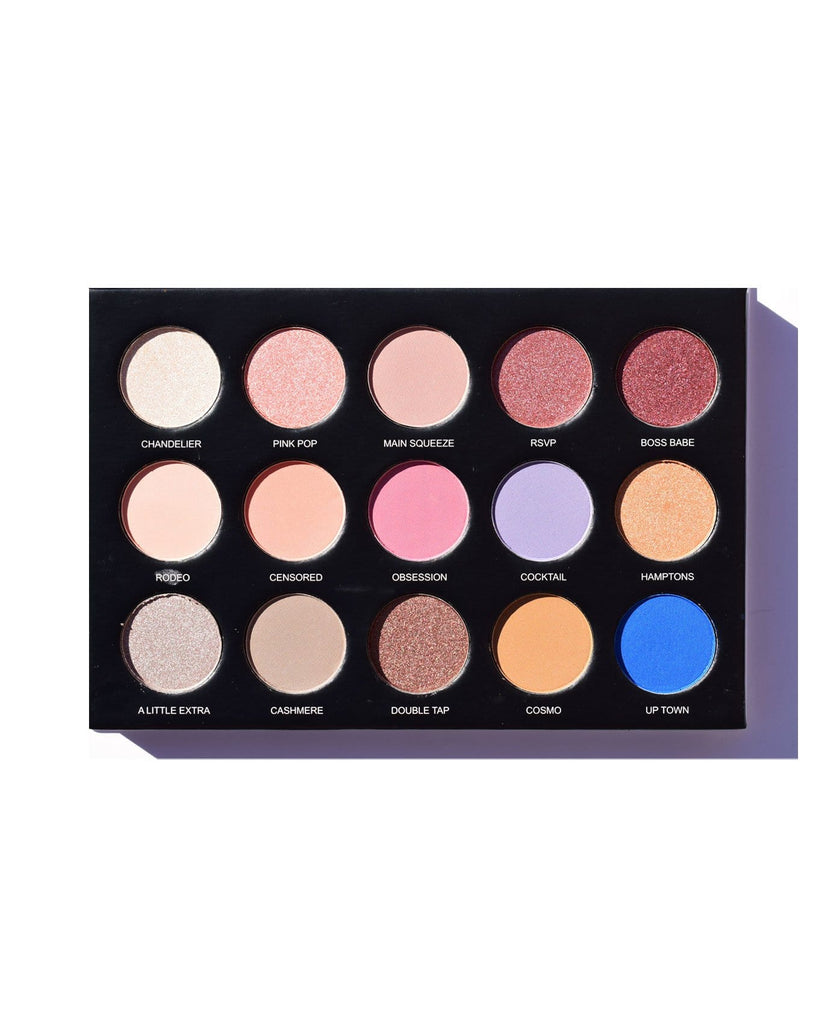 Prolux Dare to Dream Eyeshadow Palette