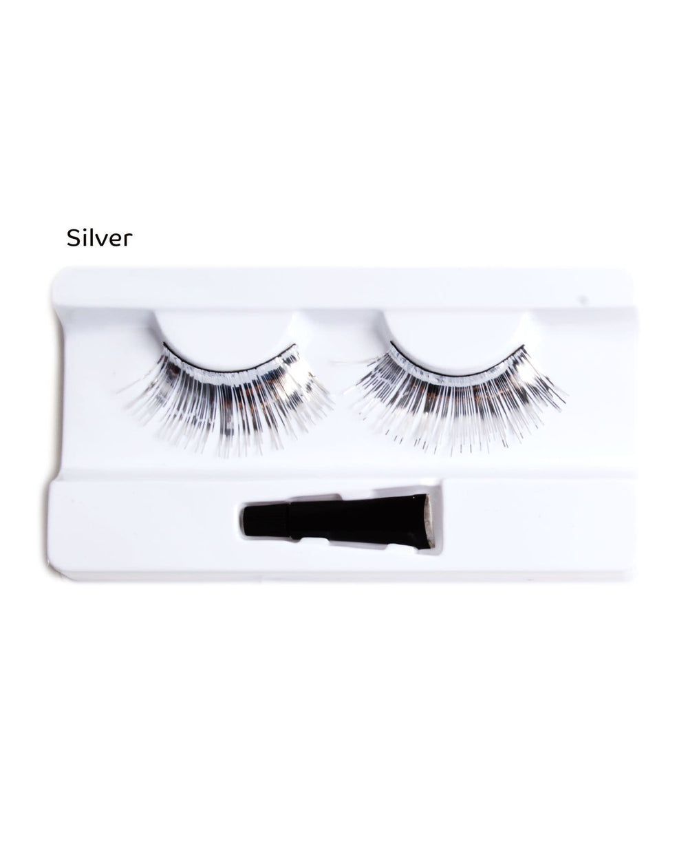 exotic halloween lashes eyelashes