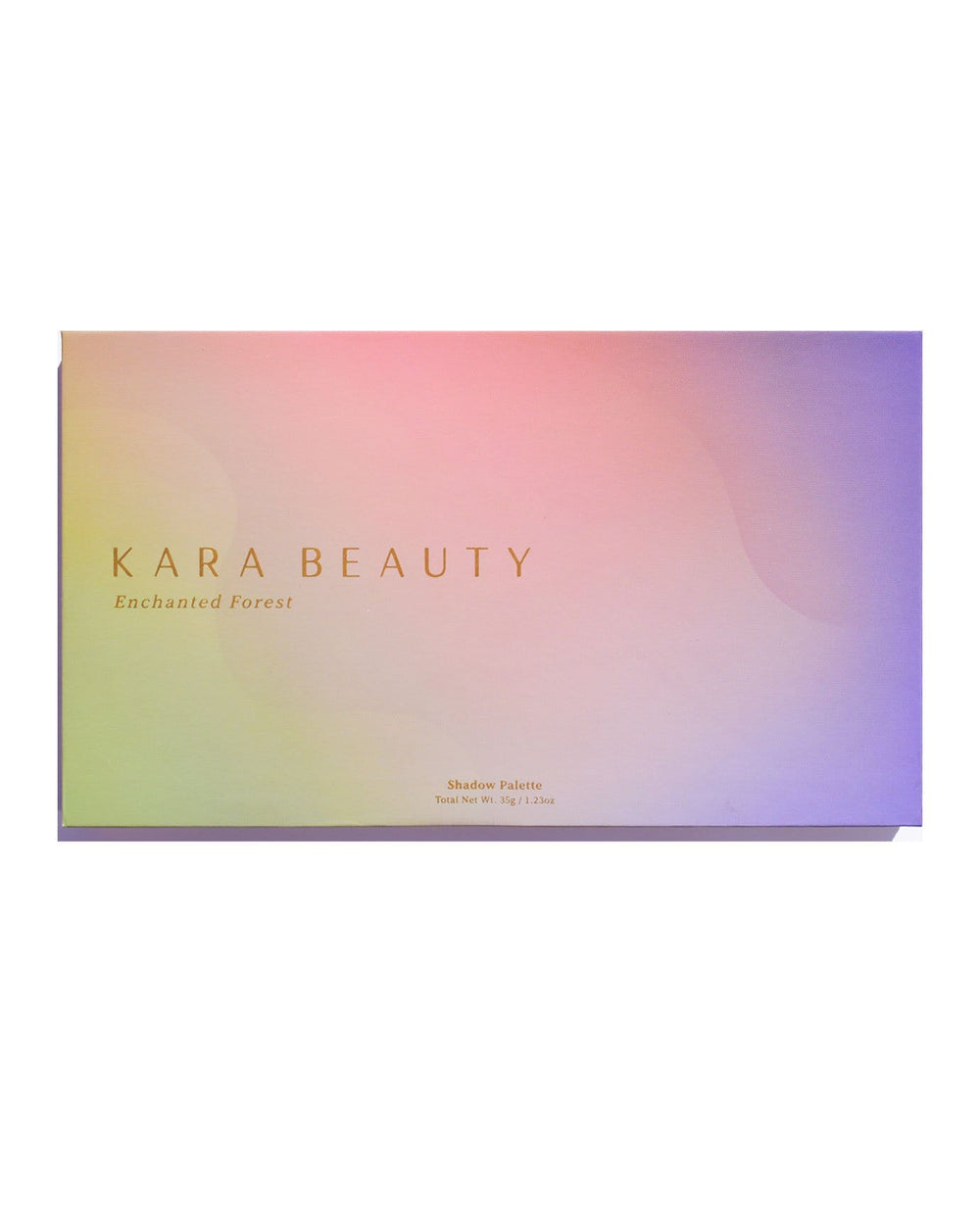 Kara Beauty Enchanted Forest Shadow Palette, COSMETIC