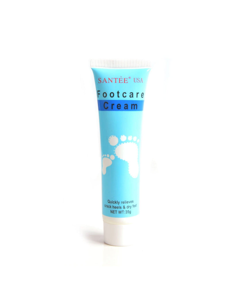 Santee Foot Care Cream, BEAUTY TOOLS