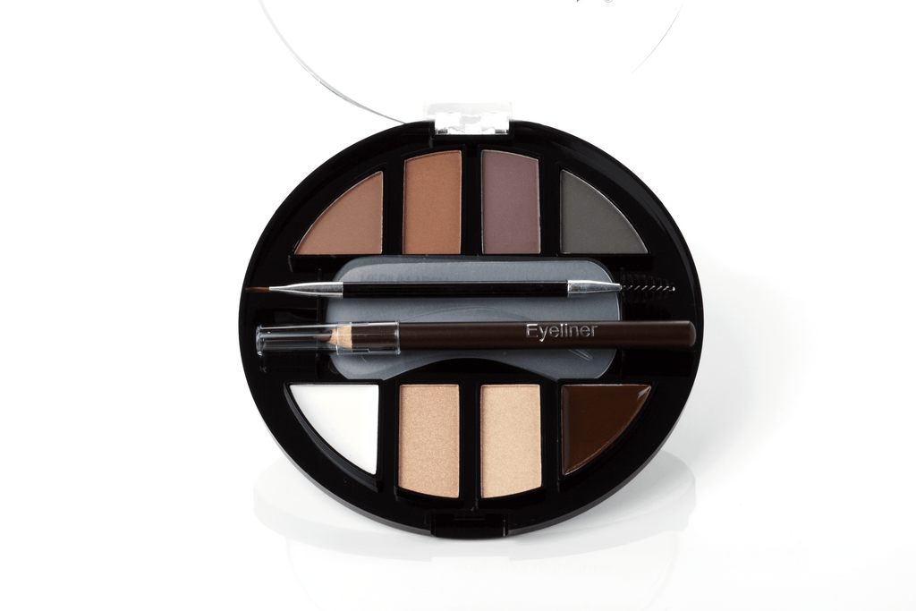 Santee Perfect Brow Kit, COSMETIC