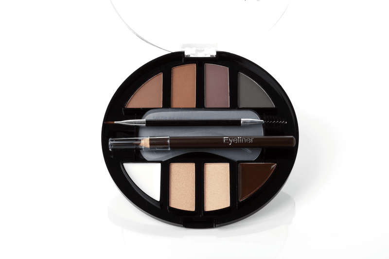 JB & EVES 01 Santee Perfect Brow Kit - 2 Colors