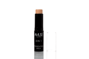 Amuse 3 in 1 Foundation Stick, ,  JB & EVES,  JB & EVES