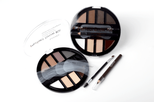 JB & EVES Santee Perfect Brow Kit - 2 Colors