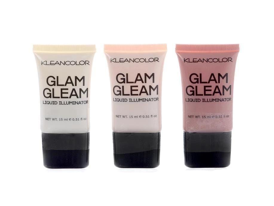 Kleancolor Glam Gleam Liquid Illuminator, COSMETIC
