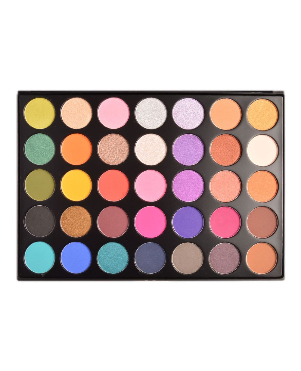 Kara Beauty ES11 Professional Eyeshadow Palette