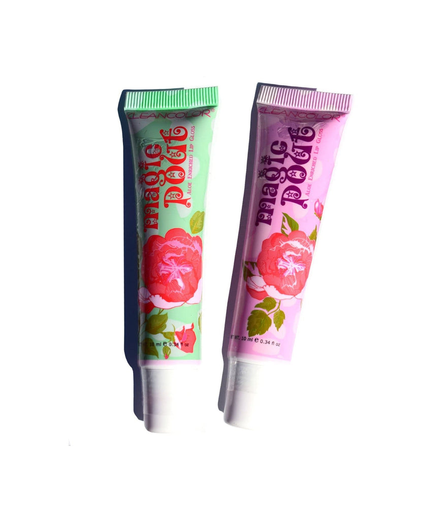 Kleancolor Magic Pout Lip Gloss