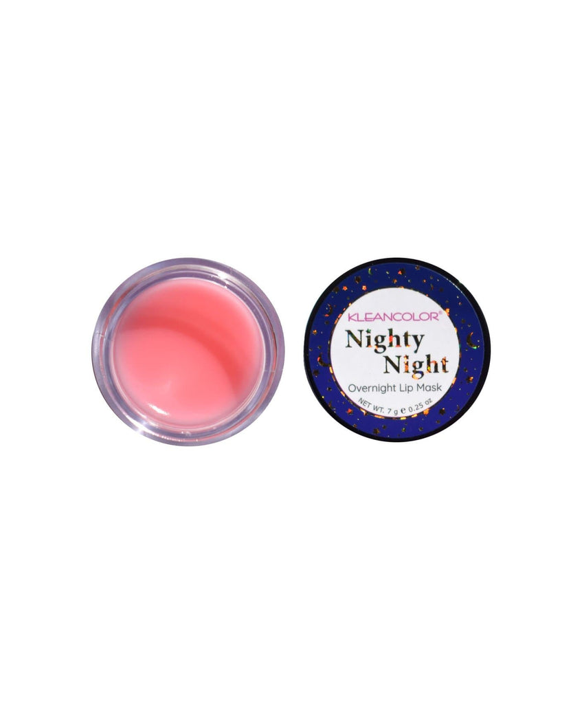 Kleancolor Nighty Night Lip Mask